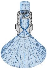Spray Nozzles For Cleaning Cooling And Coating Applications